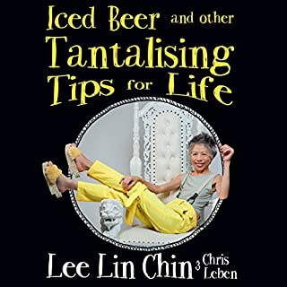 Iced Beer and Other Tantalising Tips for Life cover art