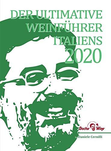 DER ultimative Weinführer Italiens 2020: DoctorWine 2020