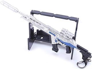 Apex Legends キーホルダー キーリング エーペックスレジェンズ R-301カービン