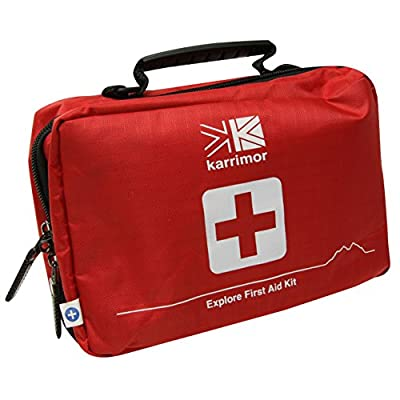 Karrimor Unisex Advanced First Aid Kit by