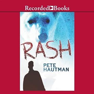 Rash audiobook cover art
