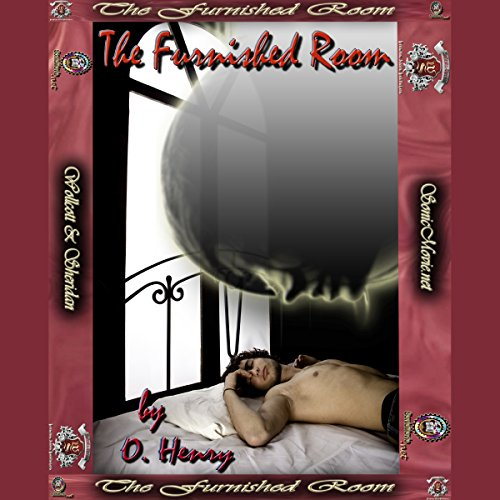 The Furnished Room                   By:                                                                                                                                 O. Henry                               Narrated by:                                                                                                                                 Sandy J. Hotchkiss,                                                                                        Kevin Yancy,                                                                                        K. Anderson Yancy                      Length: 27 mins     7 ratings     Overall 3.1
