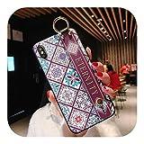 人気モデル非常に美しい3Dエンボスホルダーソフトケースiphone 7 8プラス6 6 sプラス電話ケースiphone X Xs最大XR 11プロマックスカバーケース-Style 2-For iphone 11
