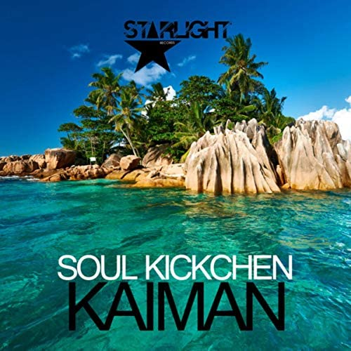 Soul Kickchen