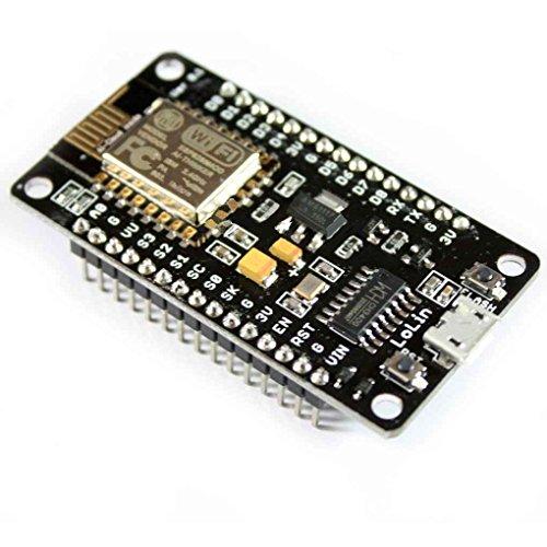 Fblue ESP8266 développement Port série WiFi Module NodeMcu Lua WiFi V3 Internet Carte CH-340
