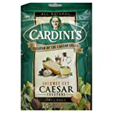 Cardinis Twice Baked Caesar Croutons 5 oz - Pack of 12