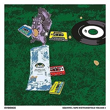 Squirrel Tape Instrumentals, Vol. 2