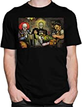 Get Down Art Men's Final Table T-Shirt from Gda