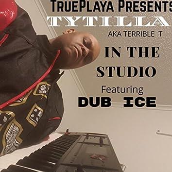 In the Studio (feat. Dub Ice)