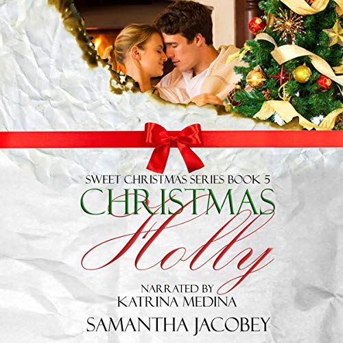 Christmas Holly  By  cover art