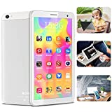 Android Tablet 8 inch 1.6GHz Quad Core Processor, Android 10 Tablet, 3GB RAM 32GB ROM Tablet, 1280x800 HD IPS Display, WiFi Version Reading Tablets Bluetooth 5.0 Type-C GPS TF Expansion