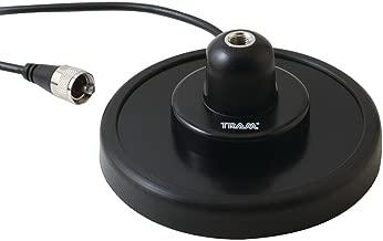 Tram CB 5In Magnet Mount Antenna, Black