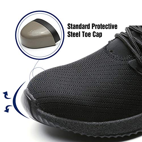 Ucayali Women's Safety Shoes