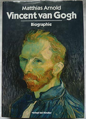 Buchseite und Rezensionen zu 'Vincent van Gogh, Biographie' von Matthias Arnold