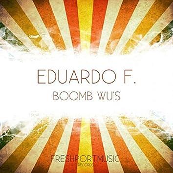 Boomb Wu's