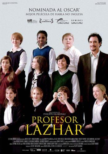 Profesor Lazhar [DVD]