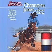 National Book Network Western Horseman on Barrel Racing Book