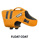 RUFFWEAR - Float Coat Dog Life Jacket for Swimming, Adjustable and Reflective,...