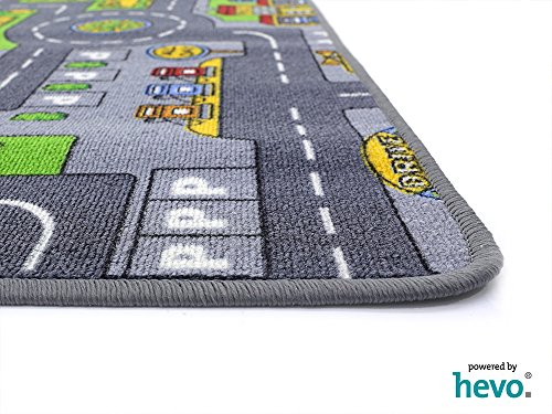 HEVO Straßenteppich - 3