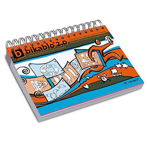 bikablo® 2.0: Neue Bilder für Meeting, Training & Learning / New Visuals for Meeting, Training & Learning