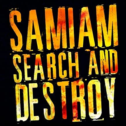 Search & Destroy E.P.
