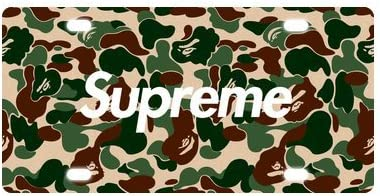 coque supreme militaire