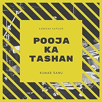 Pooja Ka Tashan