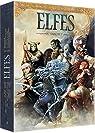 Elfes - Intégrale, tome 5 (21-25) par Maconi