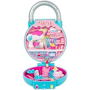 Shopkins Lil' Secrets Secret Lock - Great Bak | Shopkin.Toys - Image 1