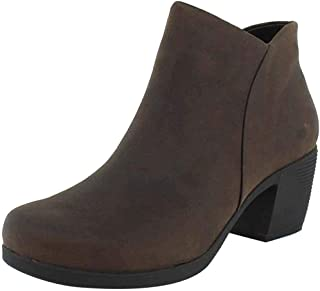 Clarks Un Lindel Zip womens Fashion Boot