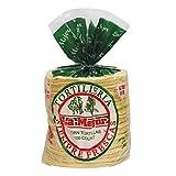 La Mejor Corn Tortillas 100 CT Gluten-Free, Family Pack for tacos, quesadillas, enchiladas,...