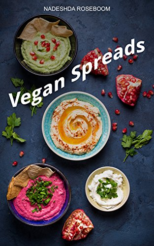 Vegan Spreads
