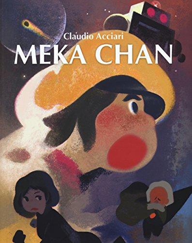 Meka Chan