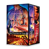 Brenda Joyce The Masters of Time Series Books 4-5: An Anthology