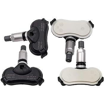 Sushiyi Gear Tire Pressure Monitor Sensor for Acura Mdx Rl Tl,Honda Odyssey Pilot Ridgeline OE#06421-S3V-A04 Tire Pressure Monitoring System Transmitter Need Programming