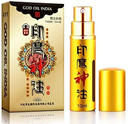 Indian Oil Male delay Spray Man Premature prolong Ejaculation 10ml (And) 6pill RED Spartan Plus LOVE POTION Pen
