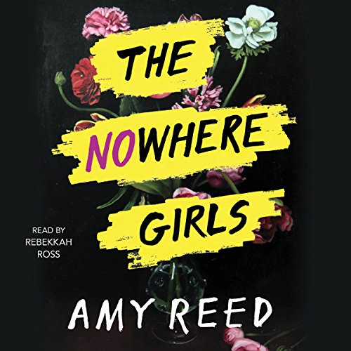Couverture de The Nowhere Girls