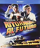 Ritorno al Futuro - Cofanetto Completo (4 Blu-Ray) [Italia] [Blu-ray] - ES Language NOT available [Italia]