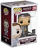 Funko 11533 Assassin's Creed 11533 Movie Chibi Character Figures, Multi-Colored, One Size