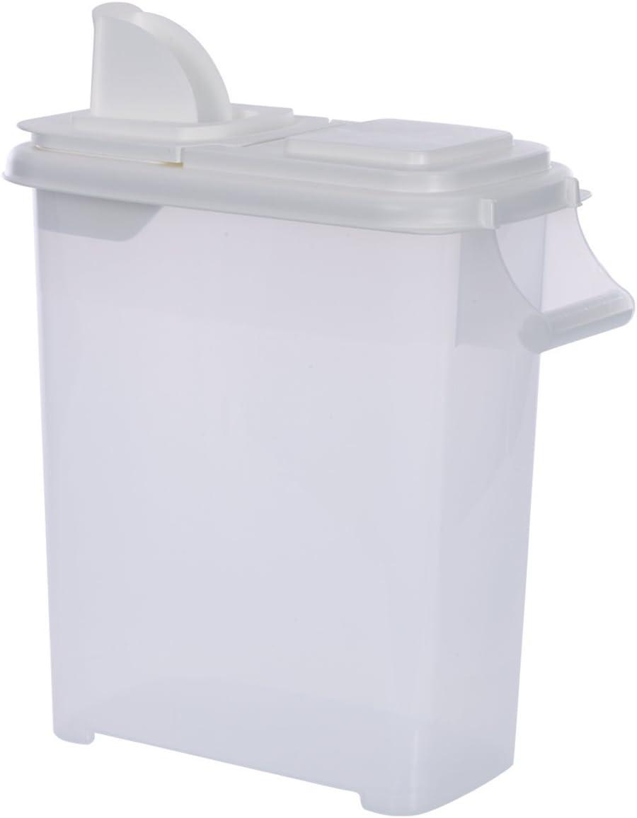 IRIS USA Premium Airtight Pet Food Storage Container