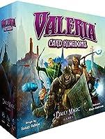 [デイリーマジックゲーム]Daily Magic Games Valeria: Card Kingdoms English First Edition [並行輸入品]
