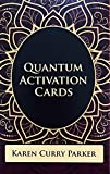Quantum Human Design Oracle Cards - Quantum Activation Cards