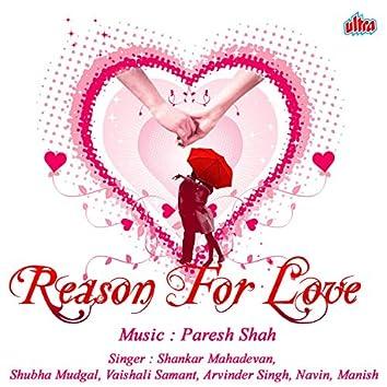 Reason For Love