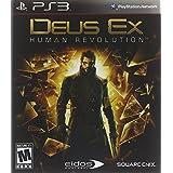 Deus Ex: Human Revolution (輸入版) - PS3