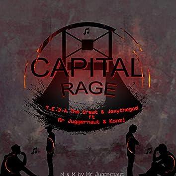 Capital Rage
