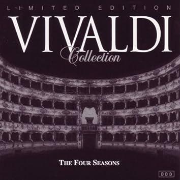 The Four Seasons - Die Vier Jahreszeiten - Quattro Stagioni