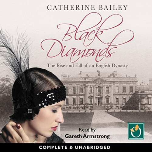 Black Diamonds audiobook cover art