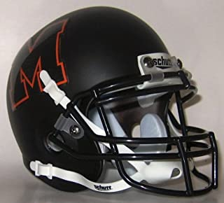 ohio high school football helmets
