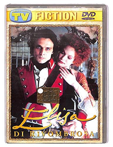 EBOND Elisa Di Rivombrosa Vol.6 Eps.16-18 DVD Editoriale