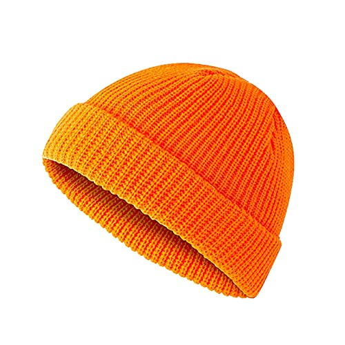 Yue668 - Sombrero de punto con puntiagudo mágico para invierno con gorro de punto cálido para...